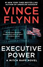 Executive Power (A Mitch Rapp Novel Book 4)