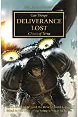 Deliverance Lost (The Horus Heresy Book 18) Kindle Edition