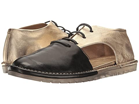 Marsell Side Cut Out Two-Tone Oxford mQESyIkBG