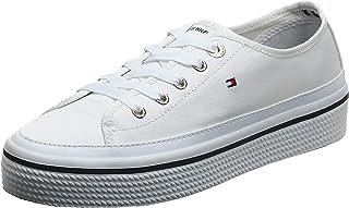 Tommy Hilfiger Corporate Flatform Women's Shoes