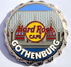 2006 Bottle Cap Series Feskekyrka Hard Rock Cafe Gothenburg Sweden