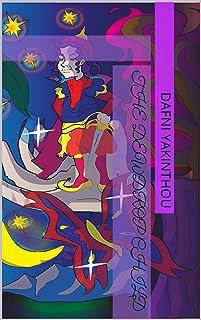 The Dewdrop Child (English Edition)