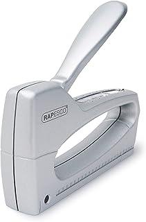 Rapesco 0958 Staple Tacker - Z T-Pro, Metal Tacker with 300 Staples