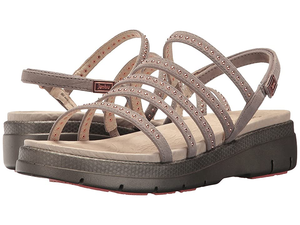 Jambu Elegance (Light Taupe) Women