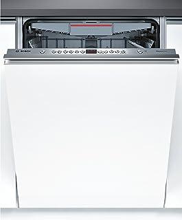 Bosch Serie 4 Lavavajillas/A++ / 60 cm / 13 MGD/SilencePlus/Secado extra/Variocajón Totalmente integrado XXL.