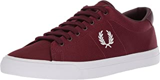 Fred Perry Men's Underspin Nylon Sneaker