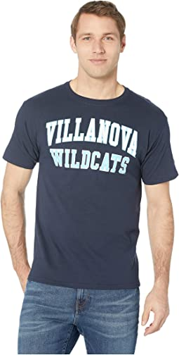 Villanova Wildcats Jersey Tee