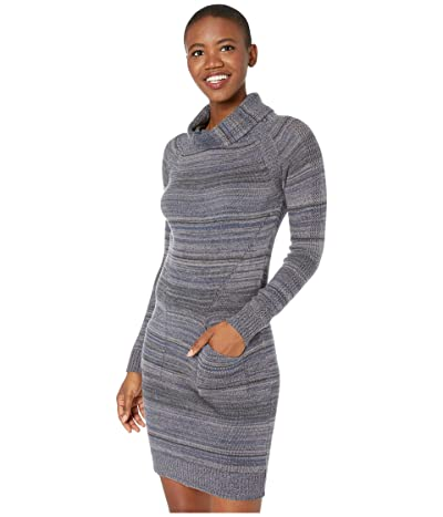 Prana Bisque Dress (Midnight Dew) Women