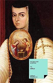 Obras de sor Juana Inés de la Cruz (Historia nº 121) (Spanish Edition)