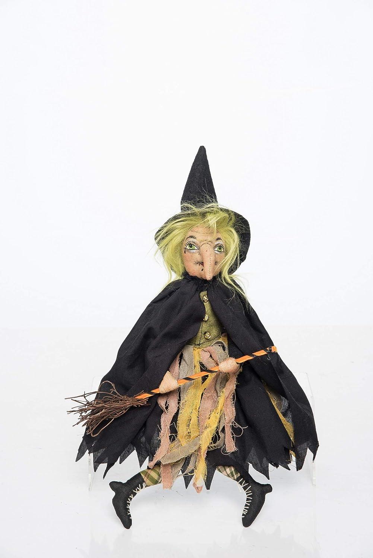GALLERIE II Hortense 超安い Little Witch Halloween Spencer 価格 Joe Gathered
