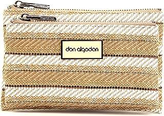 Amazon.es: DON ALGODON - Carteras, monederos y tarjeteros ...