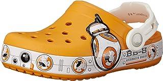 Sandália, Crocs, FunLab Crocband Star Wars Hero Kids