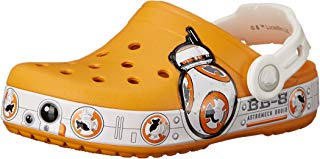 CB Star Wars Hero Clog K Crocs Multi , Tamanho 24/25 BRA