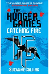Catching Fire Kindle Edition