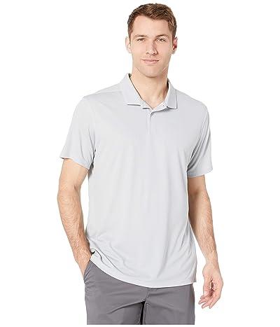 Nike Golf Dry Essential Elevated Polo (Wolf Grey/Heather/Wolf Grey) Men