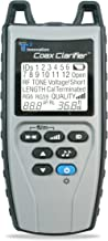 T3 Innovation CC250 Coax Clarifier Includes 1-4 Coax RF Remote Set, 1-12 Coax ID only Remote Set, TrakAll Tone and Probe in Large T3 Pouch