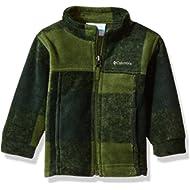Columbia Zing III Fleece Jacket - Infant