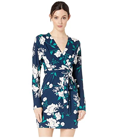Yumi Kim Back Stage Dress (Lucky Charm Navy) Women