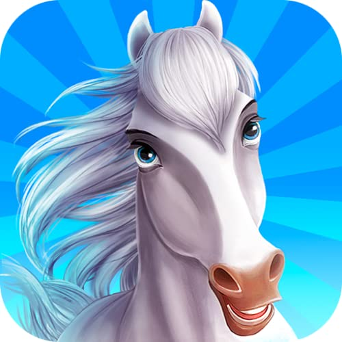 Horse Adventure Life