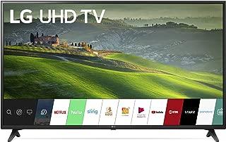 """LG 49UM6900PUA 49"""" 4K Ultra HD Smart LED TV (2019)"""