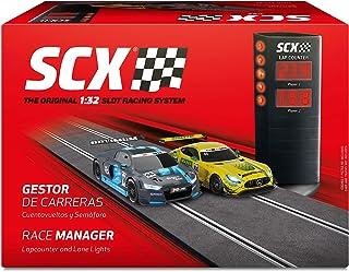comprar comparacion Scalextric-Accesorio, Color (Scale Competition XTREE 1)