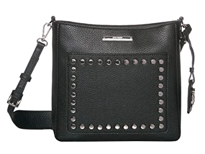 Steve Madden Bnewport (Black) Handbags