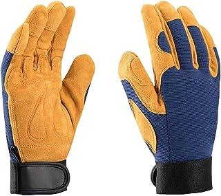PREMIUM guantes de trabajo de lujo, para la mecánica,