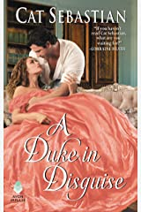 A Duke in Disguise: The Regency Impostors Kindle Edition