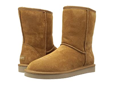 Koolaburra by UGG Koola Short (Chestnut) Women