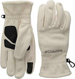 Columbia Women's Thermarator Glove, Thermal Reflective Warmth