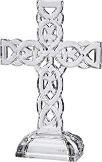 Best crystal celtic cross Reviews