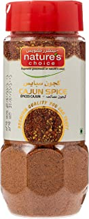 Natures Choice Cajun Spices - 100 gm