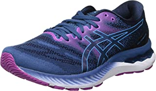 ASICS Gel-Nimbus 23, Road Running Shoe Femme
