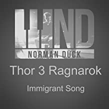 Immigrant Song (From