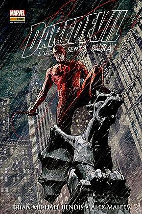 Daredevil. Luomo senza paura!: 1