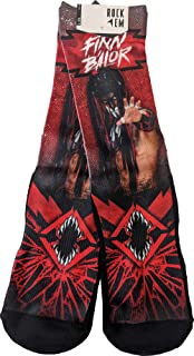 Rock 'Em WWE Walkout Socks (L/XL, Finn Balor)