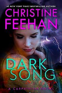 Dark Song (Carpathian Novel, A)