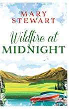 Wildfire at Midnight: The classic thriller you will not be able to put down