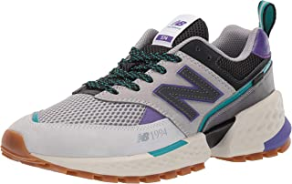 574 Sports Silver