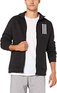 adidas Men's Sports ID Fleece Track Jacket