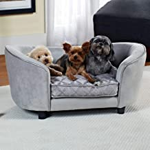 Quicksilver Pet Sofa