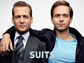 Suits Season 1