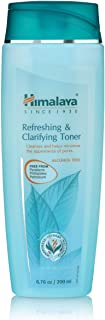 Himalaya Refreshing & Clarifying Toner 6.76 oz (200 ml)