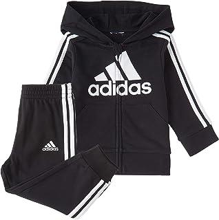 baby-boys Li'l Sport Zip Front Hoodie & Sweatpants...