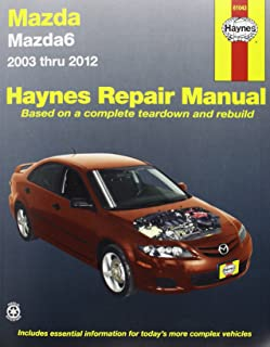 Best 2012 mazda 6 owners Reviews