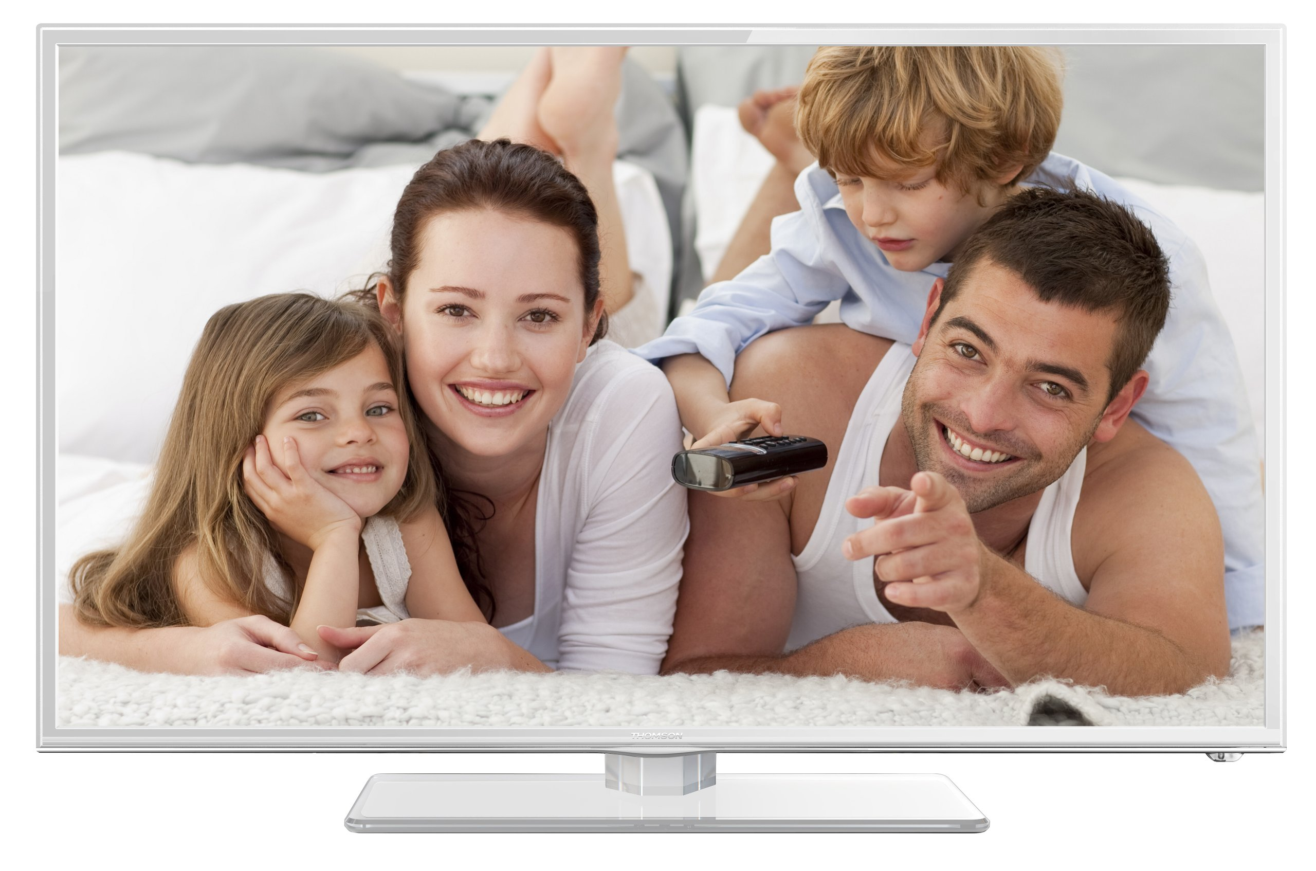 Thomson 32FZ5533W - Televisor LED de 32
