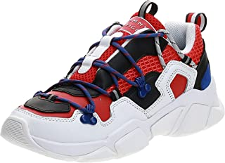 Tommy Hilfiger CITY VOYAGER CHUNKY SNEAKER Women's Shoes
