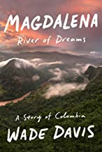 Magdalena: River of Dreams: A Story of Colombia PDF