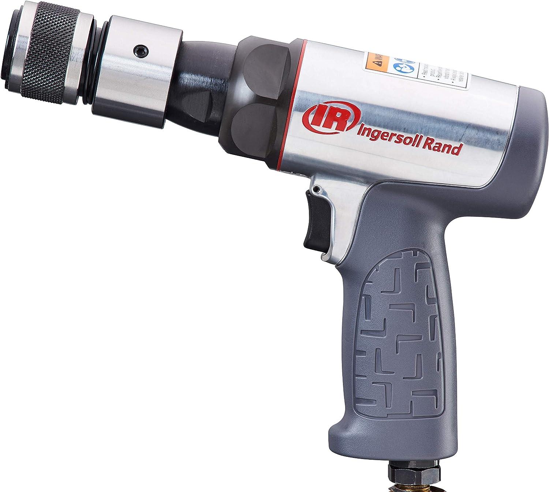 Ingersoll Rand 123MAXK Low Vibration Short Barrel Air Hammer Kit