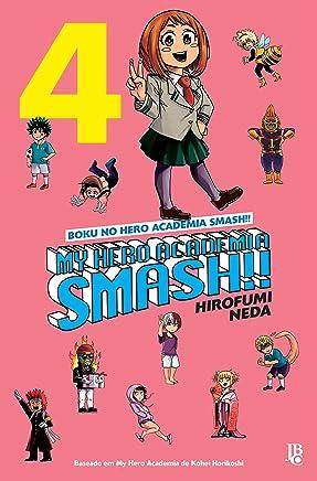 My Hero Academia Smash!! vol. 04